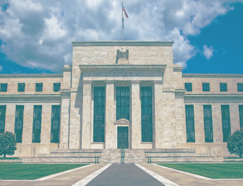 The Federal Reserve and Inflation Expectations