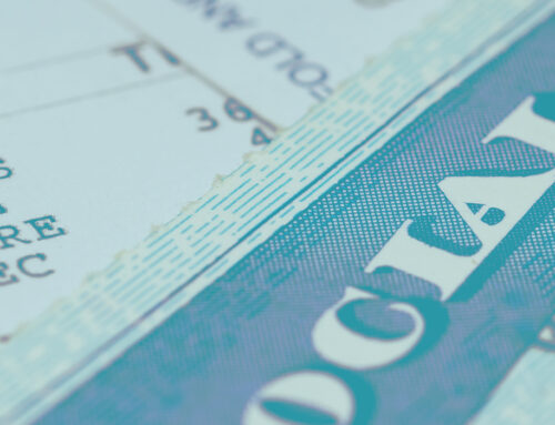 Collecting Social Security: Don't Go it Alone!